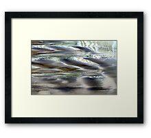 Dream Sand Framed Print