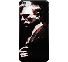 Hologram James Bond iPhone Case/Skin