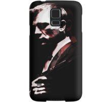 Hologram James Bond Samsung Galaxy Case/Skin