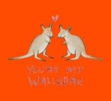 Wallabae Kids Tee