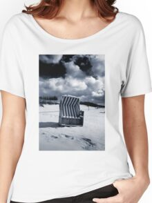 Holidays in Paradise  Women's Relaxed Fit T-Shirt