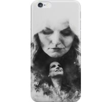 Emma & Regina;  iPhone Case/Skin