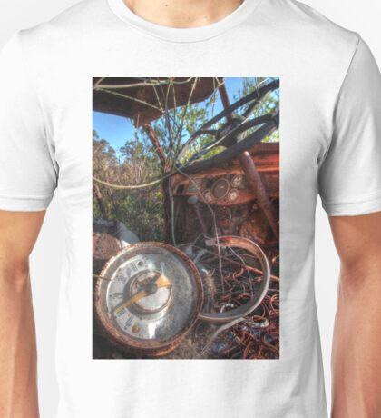 10 MPH. Unisex T-Shirt