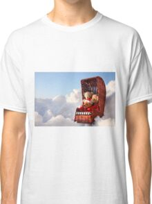 Blue Country Adventures for Little Rascals Classic T-Shirt