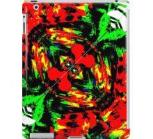 Acid Dreaming iPad Case/Skin