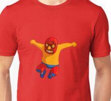 Pro Wrestler Unisex T-Shirt