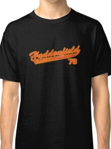 Haddonfield 2 Distress Classic T-Shirt