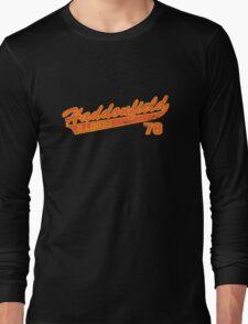 Haddonfield 2 Distress Long Sleeve T-Shirt