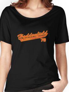 Haddonfield 2 Distress Women's Relaxed Fit T-Shirt