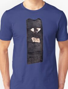 Clayman 2 - homage to Easter Island T-Shirt