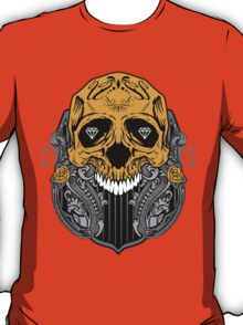 Diamond Skull T-Shirt