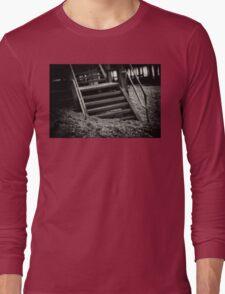 Hastings Beach Long Sleeve T-Shirt
