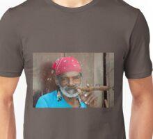 Cigar man  Unisex T-Shirt