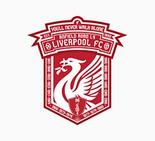 Liverpool FC - Alternate Logo / Badge Unisex T-Shirt