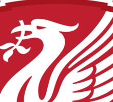 Liverpool FC - Alternate Logo / Badge Sticker