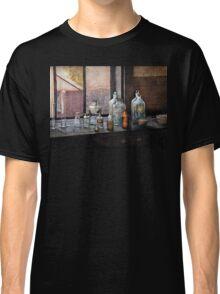 Chemist - Bottles Classic T-Shirt