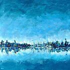 Shore by Beata Belanszky Demko