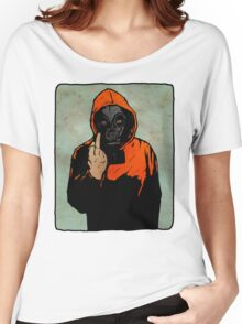 Flipper Women's Relaxed Fit T-Shirt