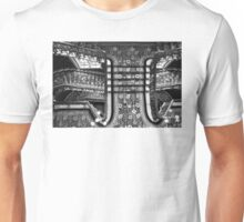 Renaissance Stairs Unisex T-Shirt