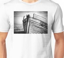 An old wreck Unisex T-Shirt