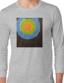 Bull's-eye Long Sleeve T-Shirt