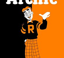 ARCHIE by FLComics