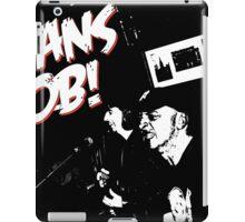 Conans Mob iPad Case/Skin