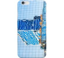 Twisted Buildings iPhone Case/Skin