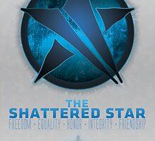 STR Community Poster by MSteiner