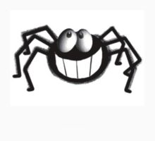 Incy wincy Spider by michelleduerden