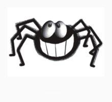 Incy wincy Spider by michelleduerden