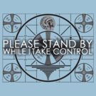 Please Stand By by KRASH (Ashlee Fensand)