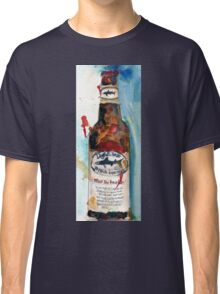 Dogfish Head Brewery - 90 Minute IPA - Beer Art Print Classic T-Shirt