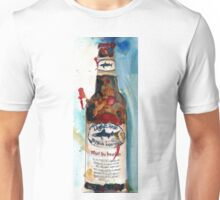 Dogfish Head Brewery - 90 Minute IPA - Beer Art Print Unisex T-Shirt