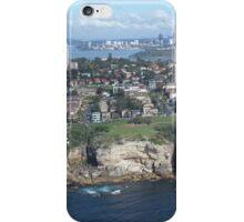 Diamond Bay iPhone Case/Skin