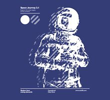 Space Journey 3.1 T-Shirt