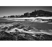 Currumbin Beach Photographic Print