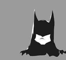Batman, the Dark Knight Art Poster by Wasabisheet