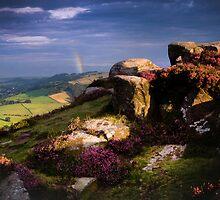 Baslow Edge by MrRat