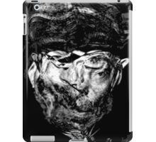 Abysses #1 - I am / We are Ed iPad Case/Skin