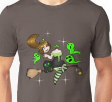 Toxiee Witch Unisex T-Shirt