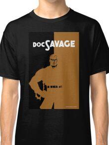 DOC SAVAGE Classic T-Shirt