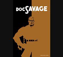 DOC SAVAGE Unisex T-Shirt