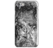 Abysses #2 - I am / We are Charles iPhone Case/Skin