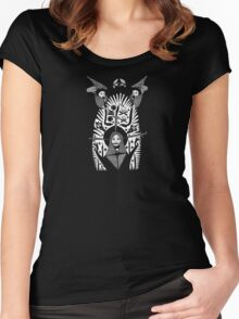 Infatuation  Women's Fitted Scoop T-Shirt