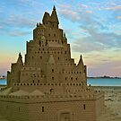 """Castles Made of Sand"" by Bradley Shawn  Rabon"