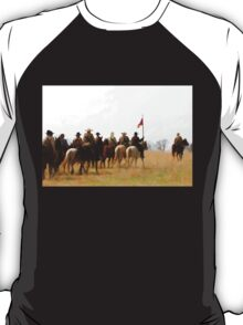 To The Field T-Shirt