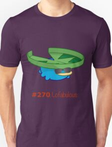 Lotad T-Shirt
