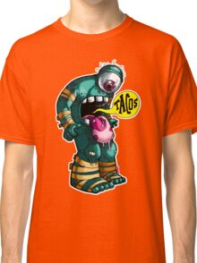 My Whole Body Wants Tacos Classic T-Shirt
