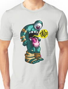 My Whole Body Wants Tacos T-Shirt
